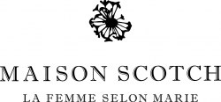 Brand Maison Scotch logo