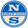 Brand North Sails logo