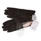 Men's natural leather gloves A/W photo #10