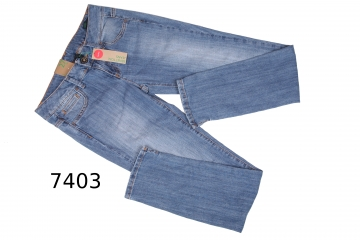 Jeans overstock Image