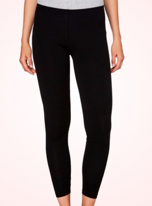 Stock clothes Autumn strech leggings image