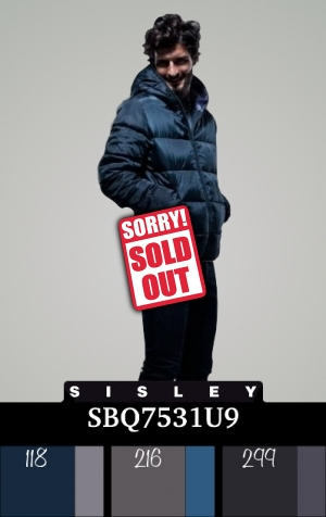 Stock clothes Men jackets Autumn/Winter (Italy) image sold