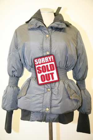 Stock clothes (2010-11 Autumn/Winter) image sold