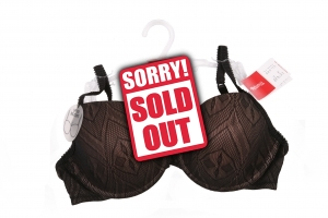 Stock clothes Women Underwear 2013 image sold