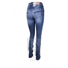 Women Nudie jeans (Superslim)  photo #1