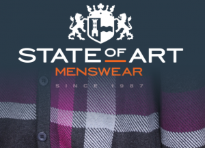 Stock clothes Men's sweaters image