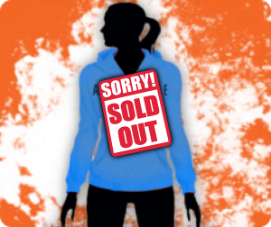 Stock clothes Women hoodies image sold
