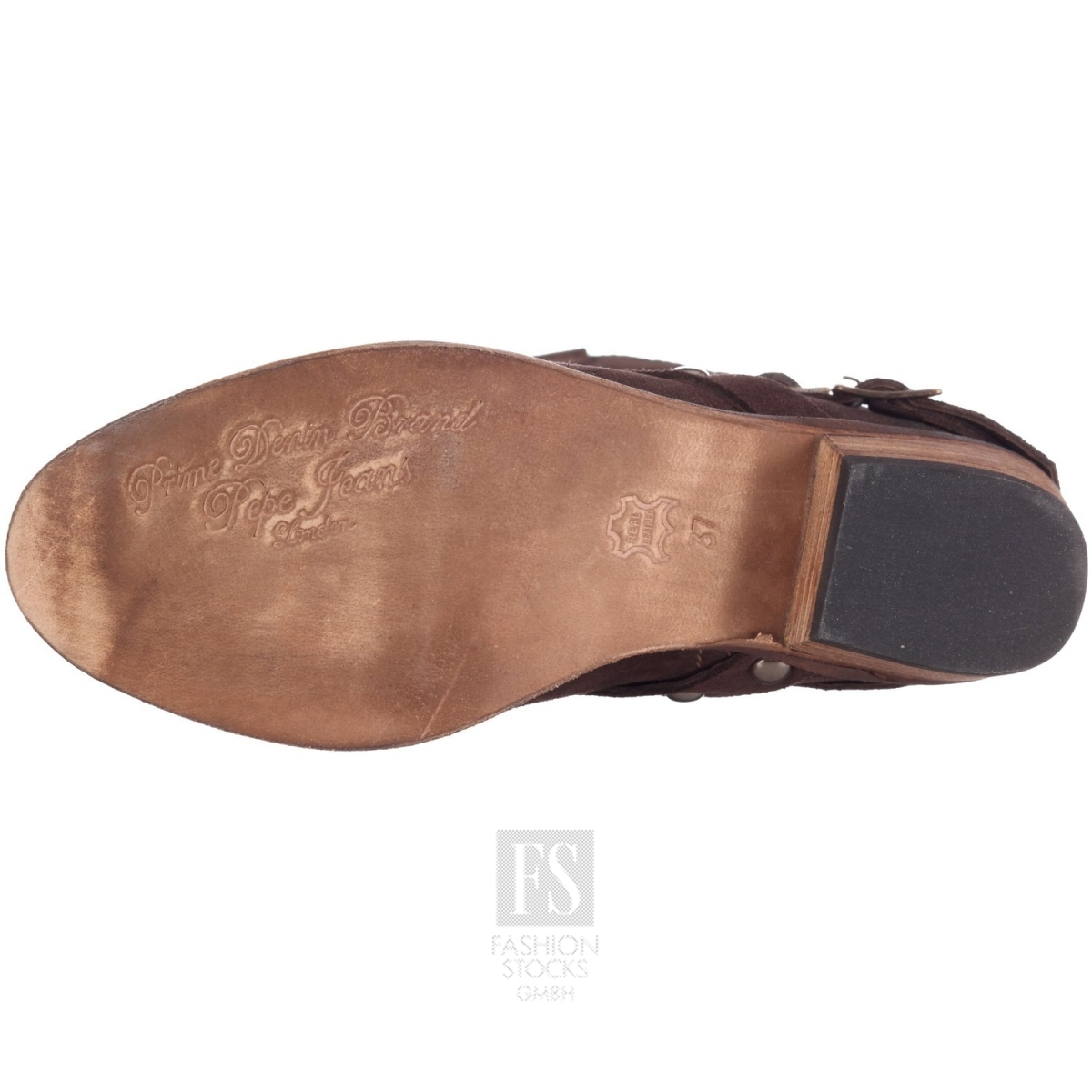 Women shoes - Pepe Jeans