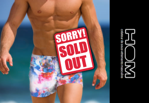 Stock clothes Men's boxer shorts stock image sold
